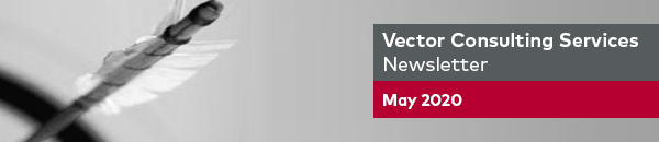 Vector Consulting Services - Newsletter
